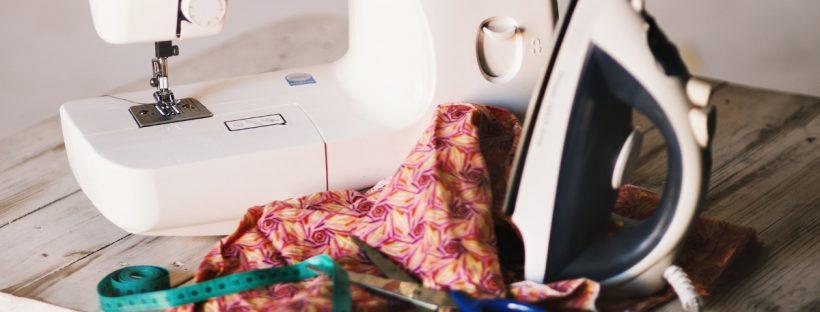 Couture : le matériel de base